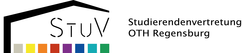 Studierendenvertretung Logo